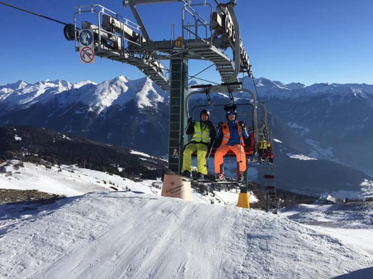 Lift Rosskopf